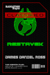 eShort, Radiation Angels: The Mission Files, Restavek, by James Daniel Ross