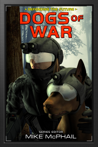 DTF Dogs Of War (Reissued)